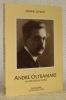 André Oltramare, 1884 - 1947. Un précurseur oublié. Collection Biographie.. SCHMITT, Ariane.
