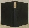 Bulletin de l'administration des télégraphes et des téléphones suisses. Années 1909 - 1913..