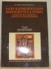 Sacre rappresentazioni manoscritte e a stampa conservate nella Biblioteca Nazionale Centrale di Firenze. Inventari e Cataloghi Toscani, n.° 25.. ...