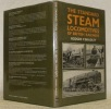 The Standard Steam Locomotives of British Railways.. BRADLEY, Rodger P.