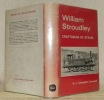 William Stroudley Craftsman of Steam.. CAMPBELL CRONWELL, H. J.