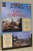 East Cornwall. British Railways Past and Present, No. 54.. MITCHELL, David.