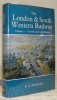 The London & South Western Railway. Volume 2: Growth and Consolidation.. WILLIAMS, R. A.