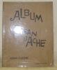 Album Caran d'Ache. Album Deuxième..