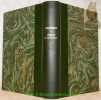 Annales d'Estavayer. Editées par Ernest Grangier. Rédigées et annotées par l'Abbé F. Brülhart.. GRANGIER, Jac. Philippe.