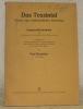 Das Tessintal. Versuch einer länderkundlichen Darstellung. Inauguraldissertation.. BOETTCHER, Paul.