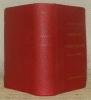 Formulaire de gynécologie et d'accouchement. Thérapeutique - Traitements des maladies des femmes. Troisième édition revue, considérablement ...