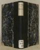 Atlas des Champignons. Comestibles et Vénéneux. Ouvrage contenant la description de toutes les espèces comestibles et vénéneuses de la France. 686 ...