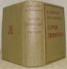 Clinique thérapeutique du praticien. Troisième édition, revue et augmentée par le Dr. Ch. Fiessinger.. HUCHARD, H. - FIESSINGER, Ch.