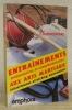 Entraînements préparatoires et complémentaires aux arts martiaux, échauffement - stretching - musclutation. Encyclopédie des arts martiaux. Edition ...