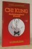 Chi Kung. Pratique martiale et santé.. JWING-MING, Dr. Yang.