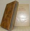 Oeuvres complètes. Volume XII. La chartreuse de Parme. Texte établi par Georges Eudes. Frontispice de Jean Traynier.. STENDHAL.