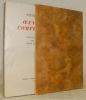 Oeuvres complètes. Volume XVIII. Vie de Henri Brulard. Texte établi par Georges Eudes. Frontispice de Lucien Guezennec.. STENDHAL.