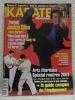 Karate Bushido n.° 293, septembre 2001..