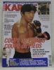 Karate Bushido n.° 290, mai 2001..