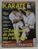 Karate Bushido n.° 289, avril 2001..