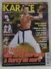 Karate Bushido n.° 288, mars 2001..