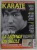 Karate Bushido n.° 286, janvier 2001..