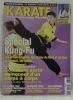 Karate Bushido n.° 279, mai 2000..