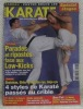 Karate Bushido n.° 278, avril 2000..