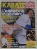 Karate Bushido n.° 276, février 2000..