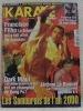 Karate Bushido n.° 274, décembre 1999..