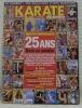 Karate Bushido n.° 273, novembre 1999. Spécial anniversaire 25 ans..