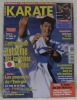 Karate Bushido n.° 272, octobre 1999..