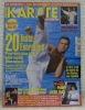 Karate Bushido n.° 270, juillet-août 1999..