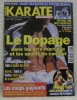 Karate Bushido n.° 267, avril 1999..