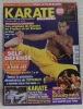 Karate Bushido n.° 262, novembre 1998..