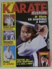 Karate Bushido n.° 233, mars 1996..