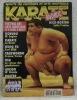 Karate Bushido n.° 222, mars 1995..