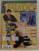 Budo international n.° 32, octobre 1997..