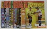 Budo international nos° 46 à 56, janvier - décembre 1999. (Année complete)..