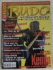 Budo international n.° 61, été 2000..