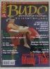 Budo international n.° 64, septembre 2000..