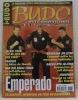 Budo international n.° 68, décembre 2000..