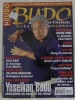 Budo international n.° 70, février 2001..