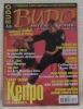 Budo international n.° 76, septembre 2001..