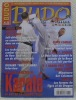 Budo international n.° 79, décembre 2001..