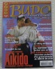 Budo international n.° 82, mars 2002..