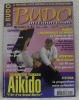 Budo international n.° 91, janvier 2003..