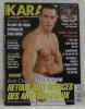 Karate Bushido n.° 287, février 2001..