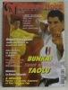 Ceinture Noire n.° 32, mars - avril 2004. Le magazine des pratiquants d'Arts Martiaux..