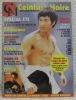 Ceinture Noire n.° 16, juillet - août 2001. Le magazine des pratiquants d'Arts Martiaux..