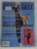 Black Belt vol. 35, no. 4, April 1997..