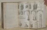 L'art de lever les plans, et nouveau traité de l'arpentage et du nivellement, dans lequel on enseigne des Méthodes courtes et faciles, pour arpenter ...