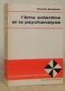 L'âme enfantine et la psychanalyse. Coll.: Actualités pédagogiques et psychologiques. Cinquième édition.. BAUDOUIN, Charles.