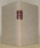 Vie et aventures du Colonel Sutter. Roi de la Nouvelle-Helvétie. Traduction de H. Matthey. Avec deux cartes.. ZOLLINGER, J. P.